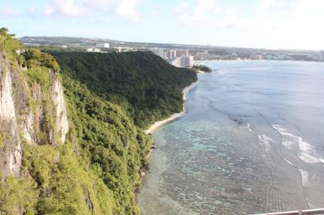 Tokyo and Guam 351